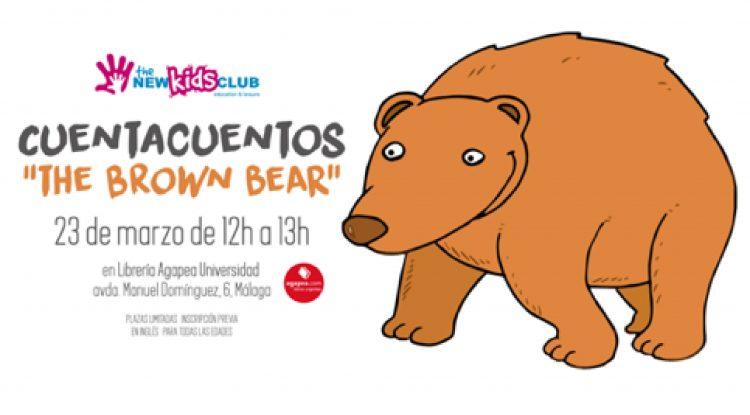 Cuentacuentos infantil gratis en inglés con The New Kids Club en Málaga