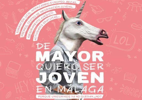 Planes gratis para jóvenes en fin de semana en junio con Alterna en la noche Málaga