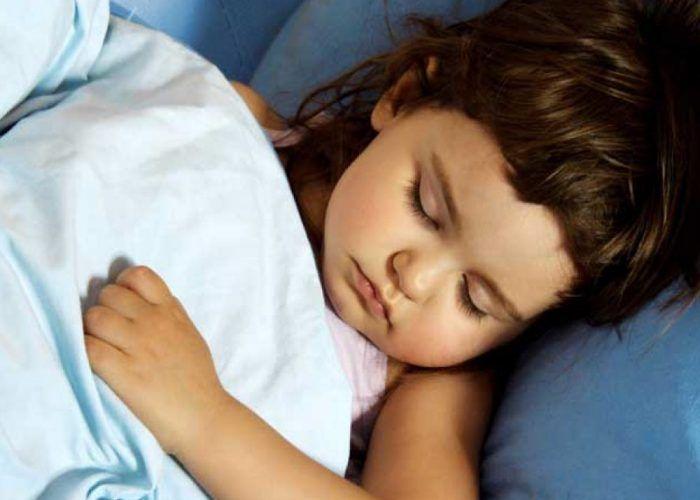 Cómo puede afectar a tu hijo el cambio de hora