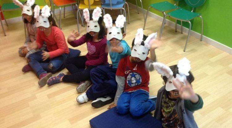 Campamento infantil de Semana Santa en inglés con Kids&Us: la inmersión lingüística más divertida en Málaga