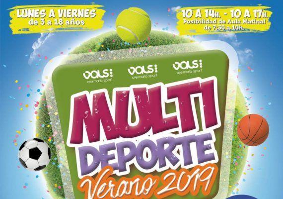 Campamentos infantiles de verano en Málaga y provincia