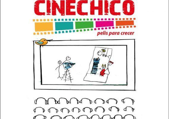 Disfruta en tu cole de Cinechico, primer festivalde cortos infantiles de Málaga