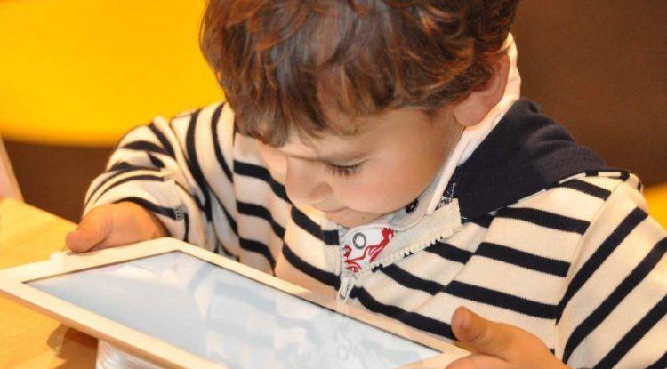 cómo hacer tu móvil apto para niños