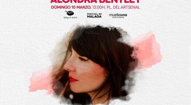 Concierto gratis con niños de folk en Muelle Uno Málaga
