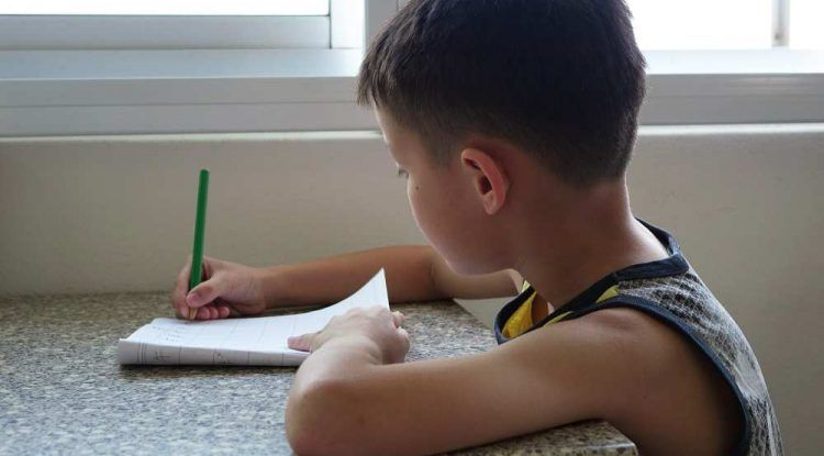 Consejos para ayudar a niños con dislexia