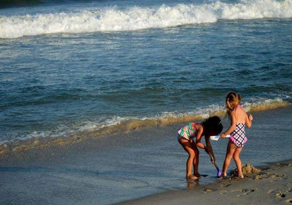 Consejos para prevenir ahogamientos en niños