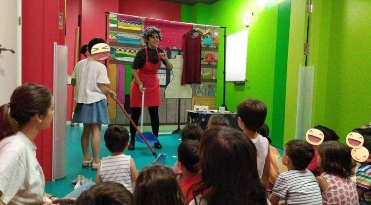 Programación de actividades gratuitas durante el mes de abril para toda la familia en Málaga