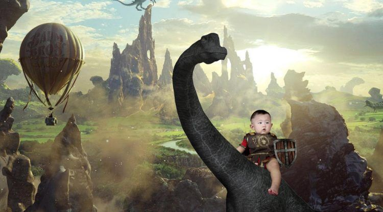 Aplicaciones educativas gratis de dinosaurios para niños