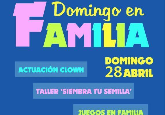 Domingo en el Jardín Botánico La Concepción de Málaga con actividades en familia