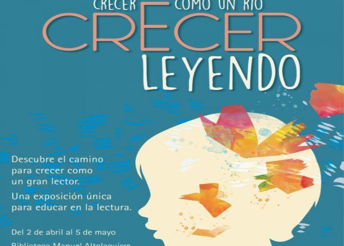 Exposición gratis para el fomento de lectura en niños de mano de Kumon en Cruz de Humilladero (Málaga)