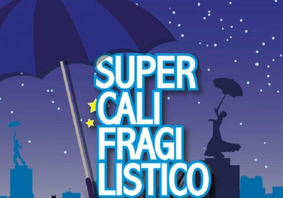 Sorteo para una obra de teatro musical infantil en Málaga