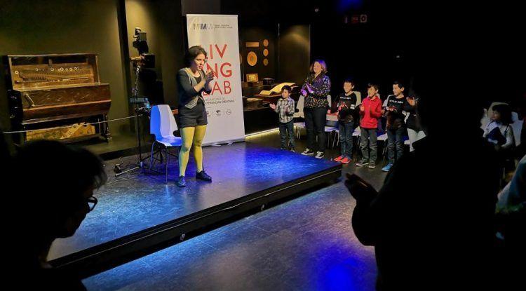 Talleres infantiles y concierto de flamenco gratis en abril en el MIMMA Málaga