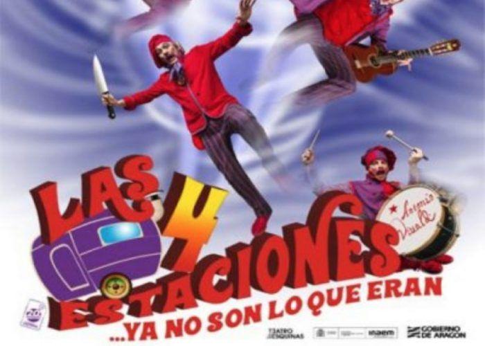 Teatro musical para niños en el Teatro Ciudad de Marbella