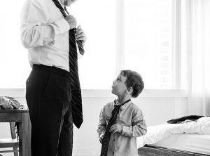 La tiranía de la felicidad en la infancia