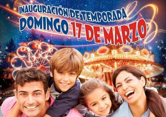 Visita gratis Tivoli para celebrar en familiael Día del Padre