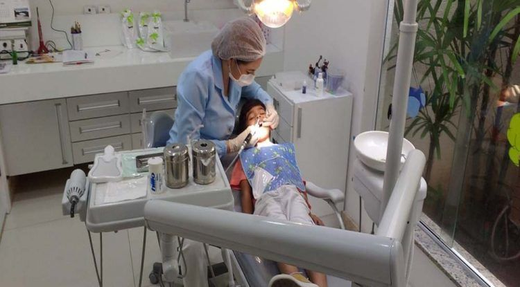 ¿A qué edad deben llevar nuestros niños ortodoncia?