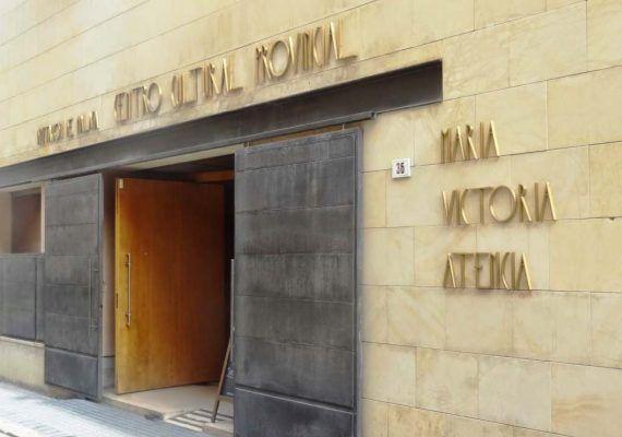 Actividades para niños en Málaga organizadas por la Biblioteca Cánovas del Castillo