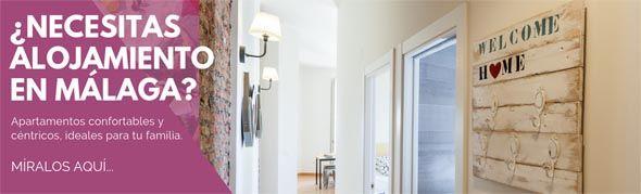 Apartamento turístico Málaga