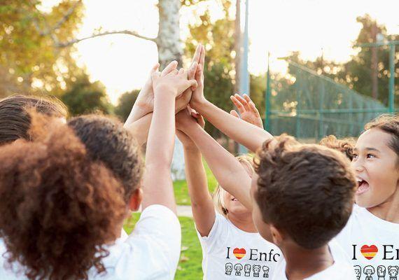 Campamentos de verano en inglés para niños y jóvenes con alumnado internacional en Málaga y Marbella de la mano de Enforex
