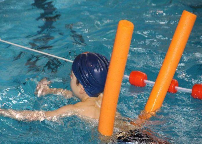 Deportes para niños en Málaga