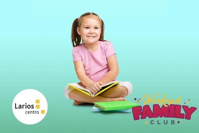Teatro gratis para niños en Larios Centro Málaga en mayo