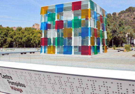 Actividades infantiles en museos de Málaga