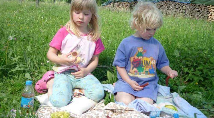 10 áreas recreativas para ir de picnic en Málaga