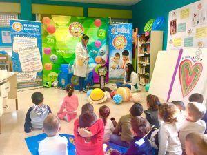 Conviértete en científico en el campamento infantil de Semana Santa con Planeta Explora (Benalmádena)