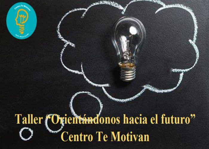 Talleres de orientación profesional y cocina para niños y jóvenes con Te Motivan Málaga en mayo