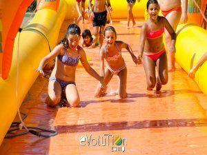 Campamentos de verano para niños en Puerto de la Torre (Málaga) y en Rincón de la Victoria con actividades lúdicas y acuáticas