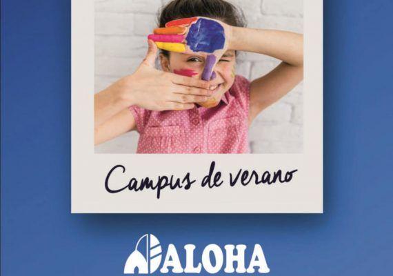Campamentos de verano con diversión inteligente para niños con Aloha Mental en Málaga y Arroyo de la Miel
