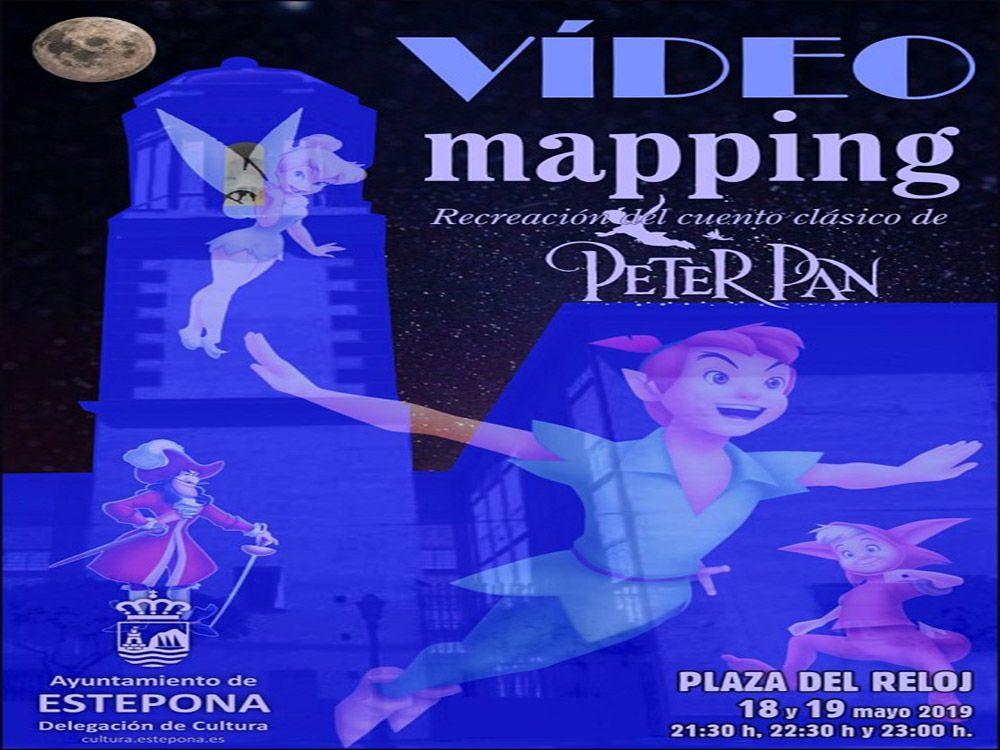 Espectáculos de vídeo mapping sobre…