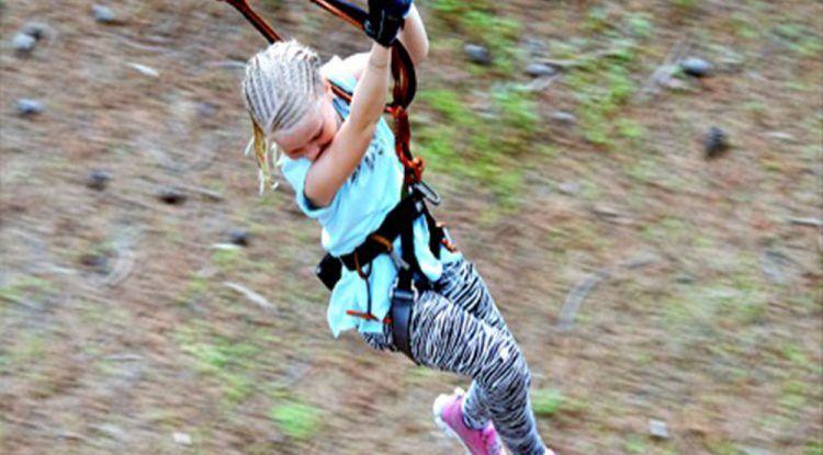 Celebra el cumple de tu peque en Aventura Amazonia Marbella y haz que su cumple sea una aventura