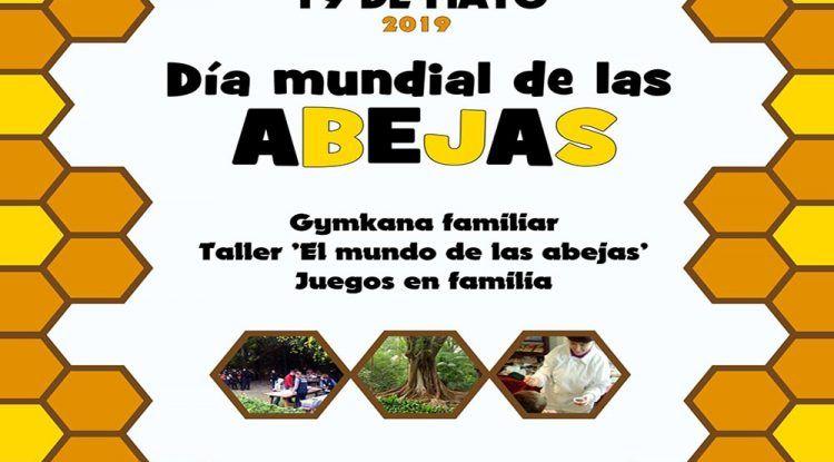 Actividades para niños por el Día de las Abejas en el Jardín Botánico La Concepción de Málaga
