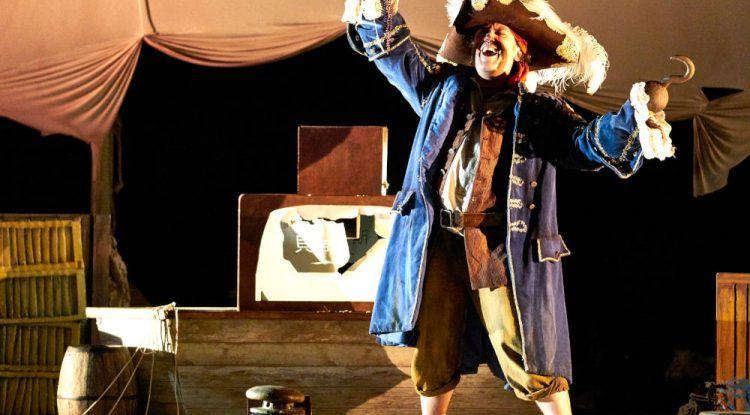 Festival de teatro con títeres para toda la familia en el Cánovas de Málaga