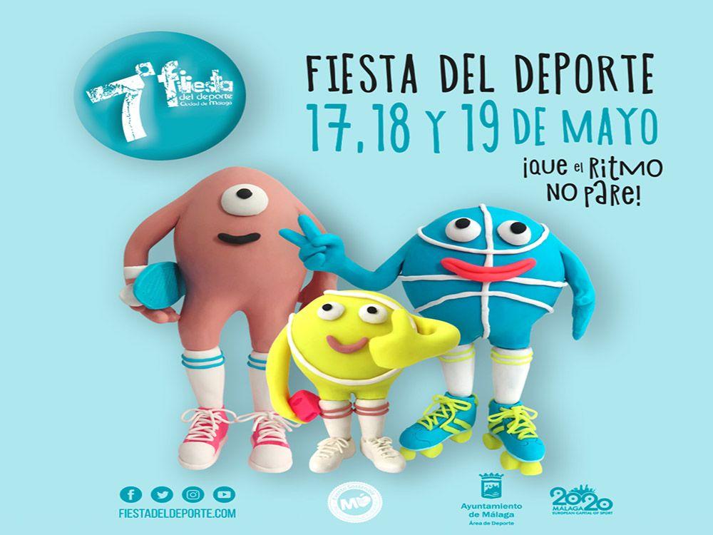 Fiesta del Deporte 2019 con…
