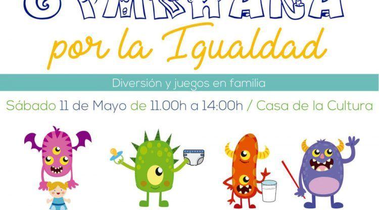 Actividades gratis para toda la familia en Pizarra