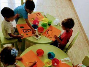 Campamento de verano en inglés para niños en Rincón de la Victoria
