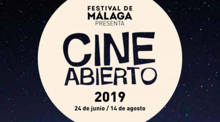 Cine de verano 2019 gratis en Málaga para toda la familia