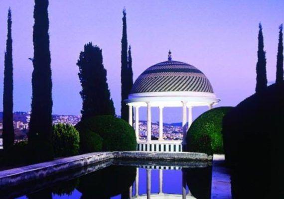 Visitas nocturnas para familias en el Jardín Botánico La Concepción de Málaga este verano