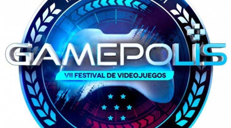 Festival de videojuegos gamepolis en Málaga