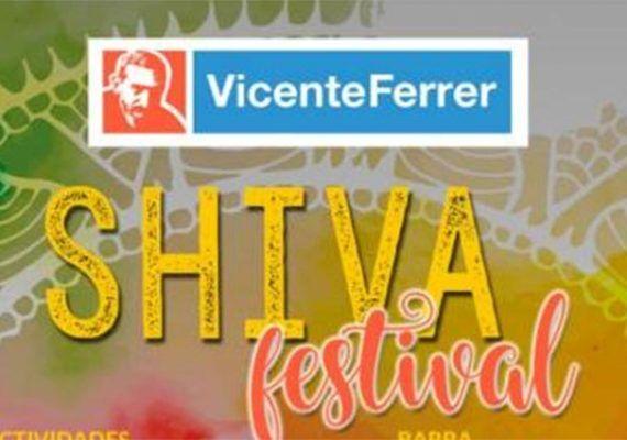 SHIVA Festival llega a Inacua Málaga