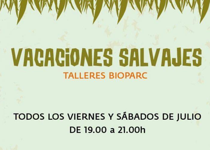 Talleres de Bioparc Fuenfirola