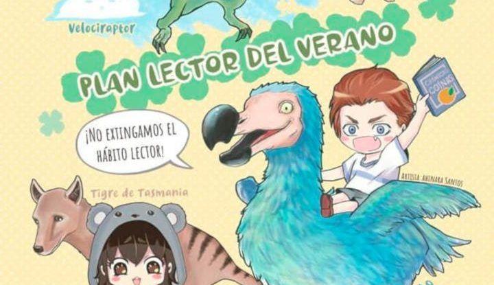 Actividades gratis de lectura para niños en Coín