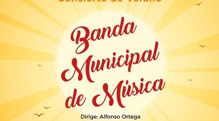 Concierto gratis de la Banda Municipal de Alhaurín de la Torre para disfrutar en familia
