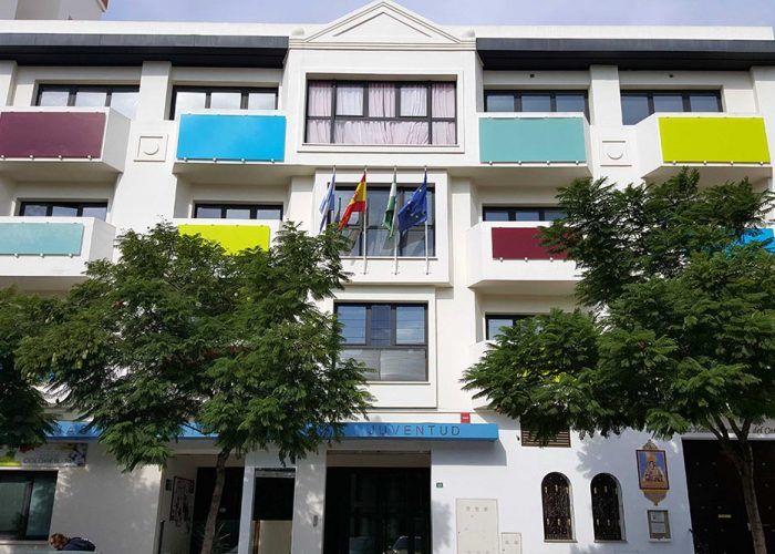 Campamento de Arquitectura para niños en Fuengirola