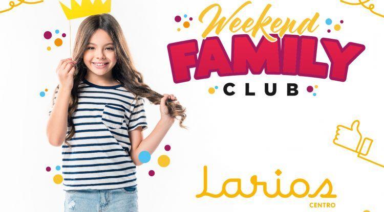 Espectáculos gratis en familia con Larios Centro Málaga en julio