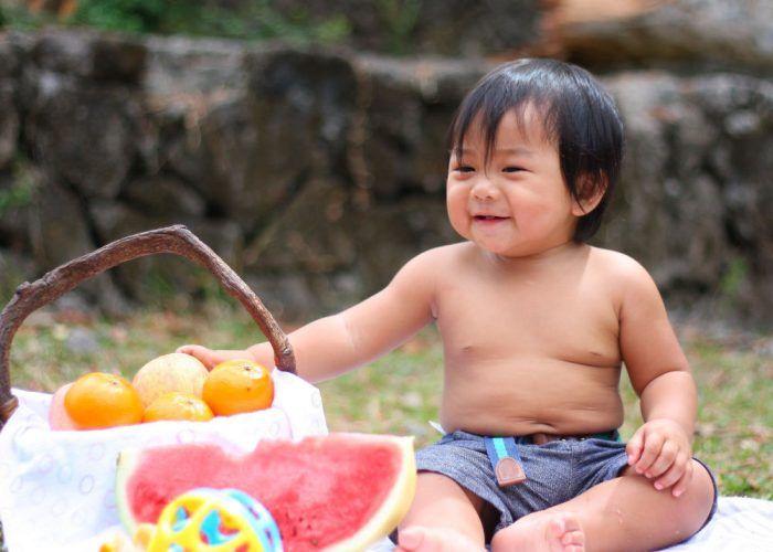 Nutrición infantil: ejemplos de desayunos y meriendas saludables