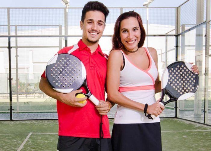 Escuela de Pádel para niños y adultos en Vals Sport Málaga