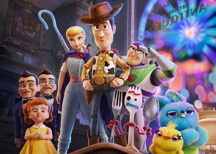 Películas para niños en el cine este verano